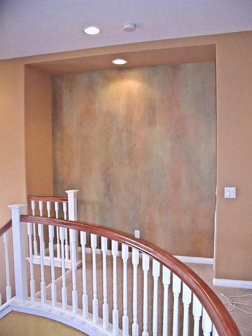 Feature Wall Paintings