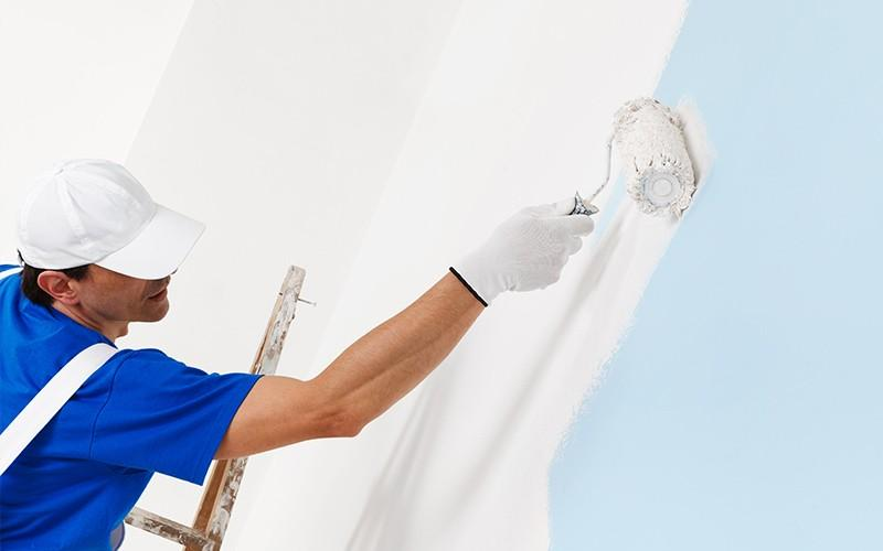 Professional Painters in Edmonton from Repaint Professionals