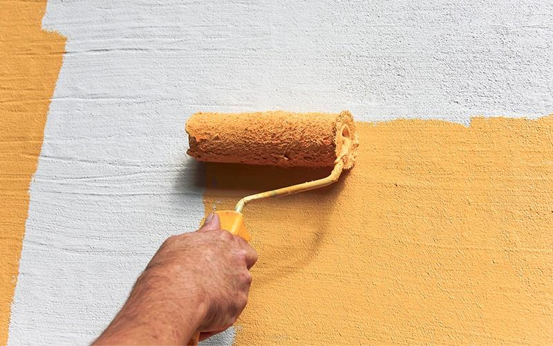 Commercial Painting in Edmonton from Repaint Professionals