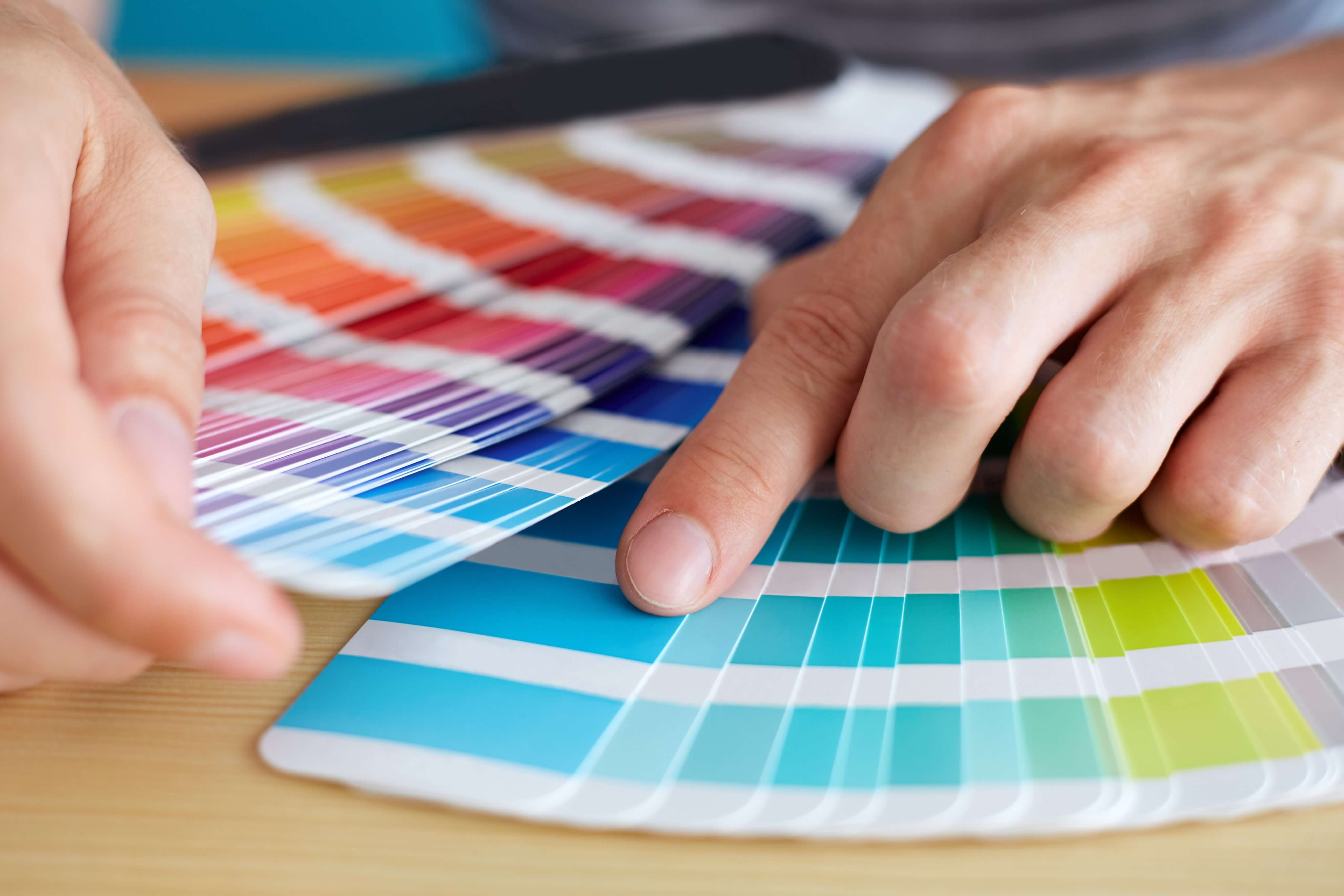How Repaint Specialists Can Help Boost Office Productivity