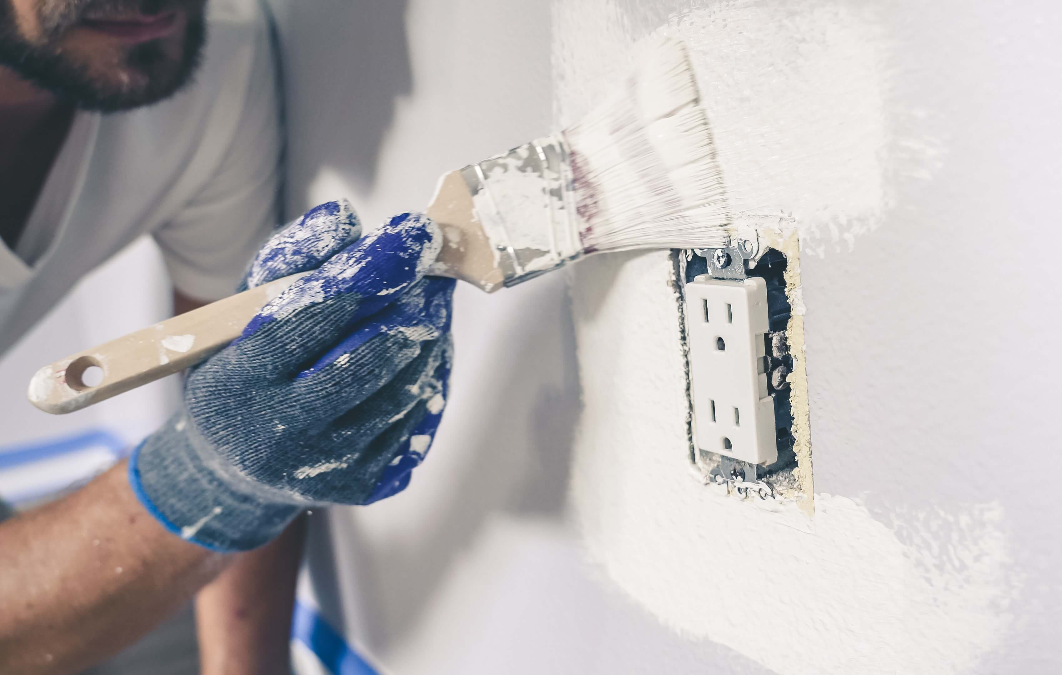 Professional or DIY? Should You Hire a Painting Company for Your Home Painting Project?