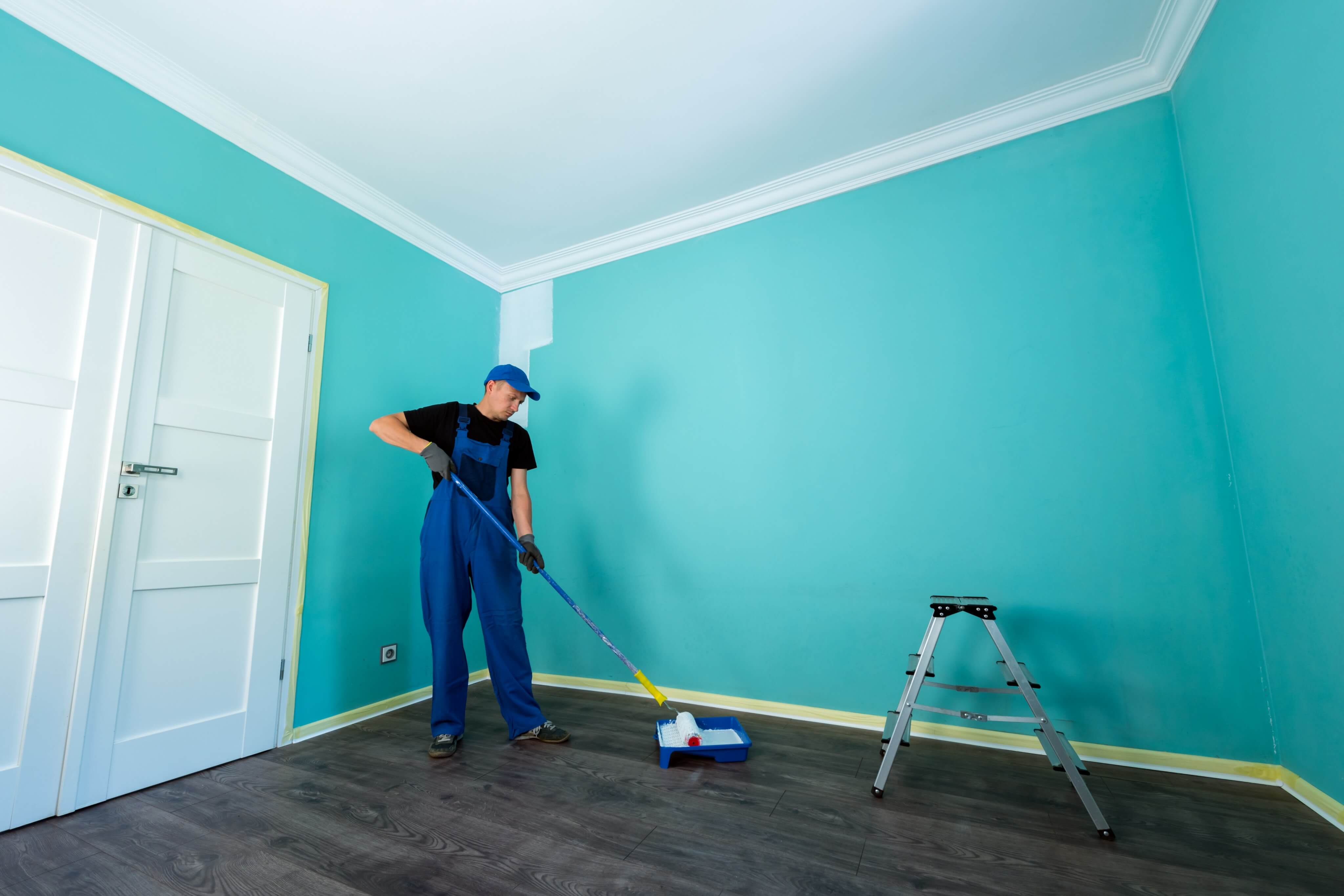 The Benefits of Hiring a Professional Painting Company