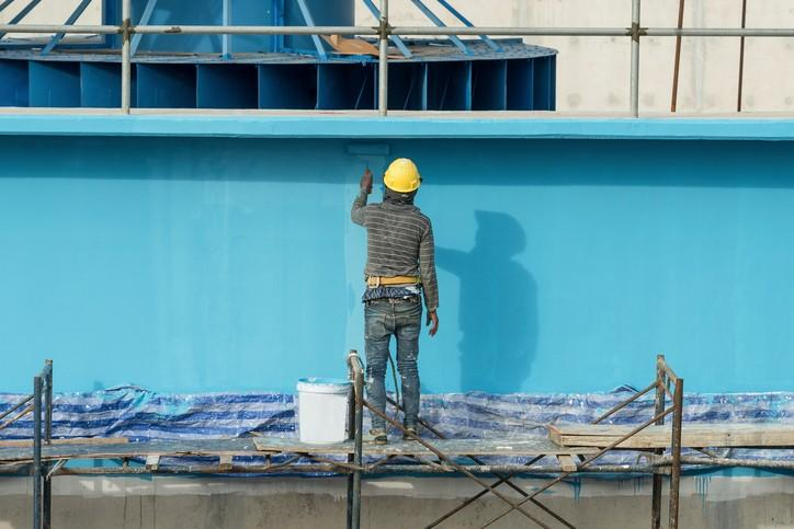How to Prepare for Commercial Painters