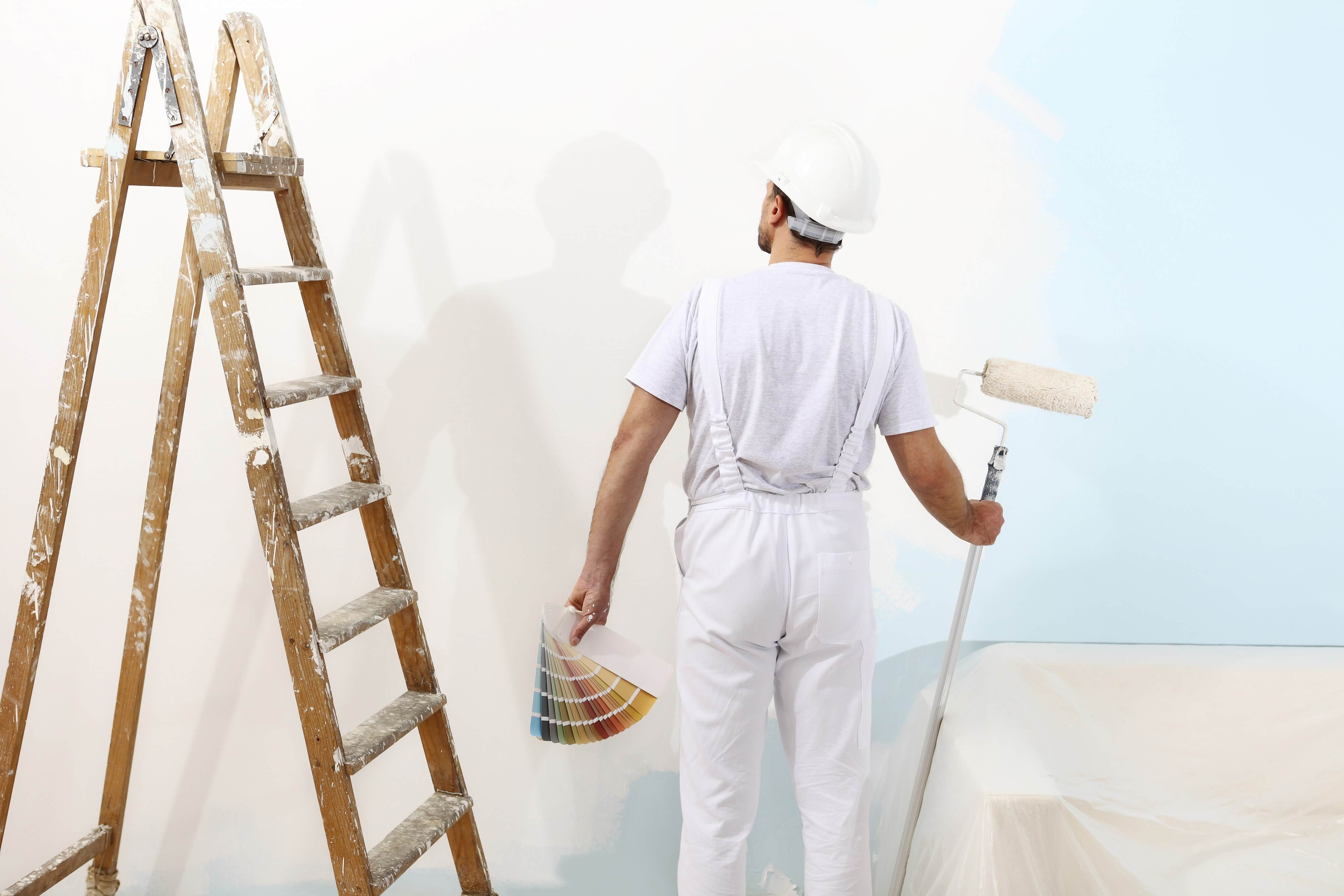 Why You Should Consider Hiring a Professional Painting Company