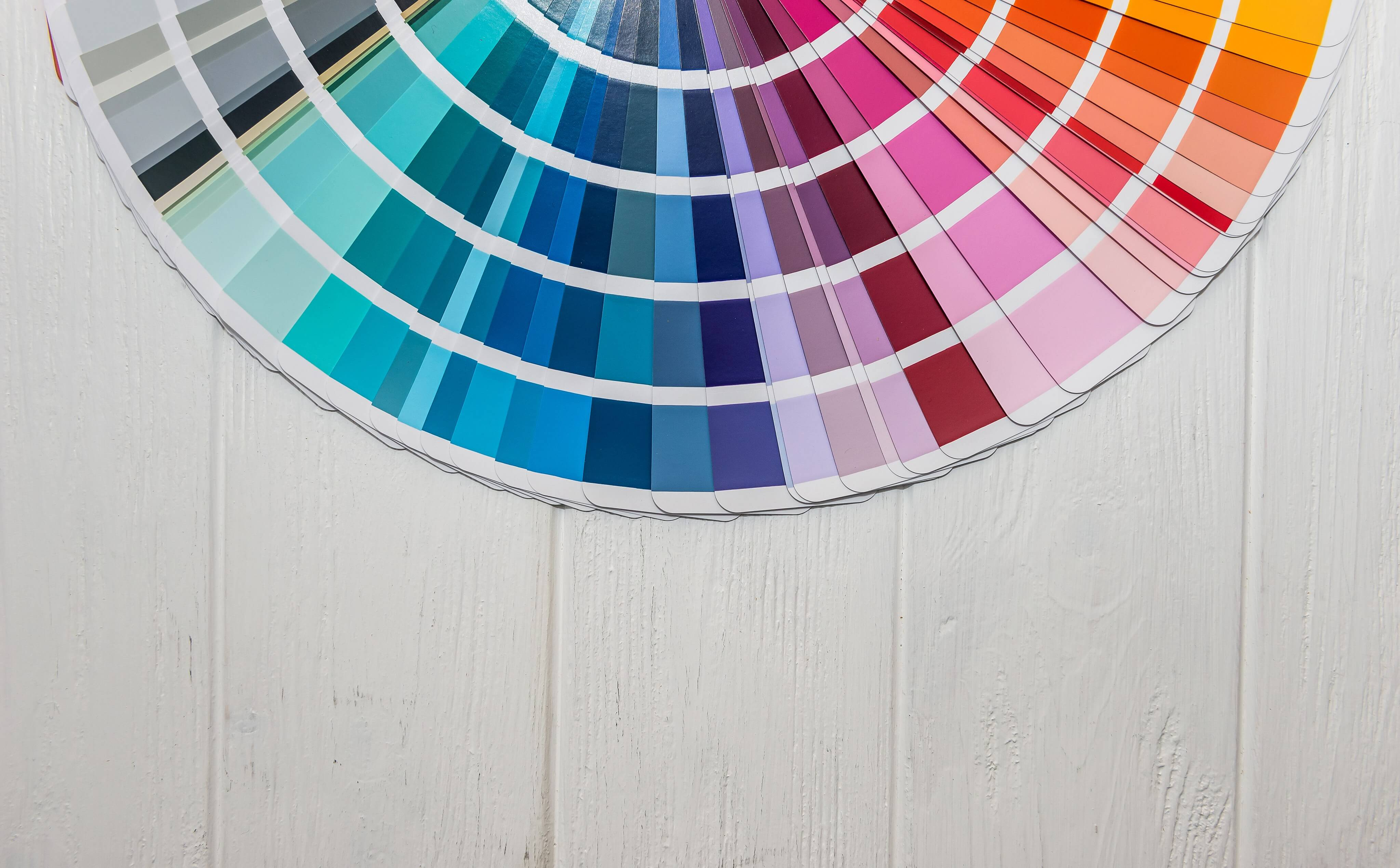 The Top Interior Paint Trends of 2020