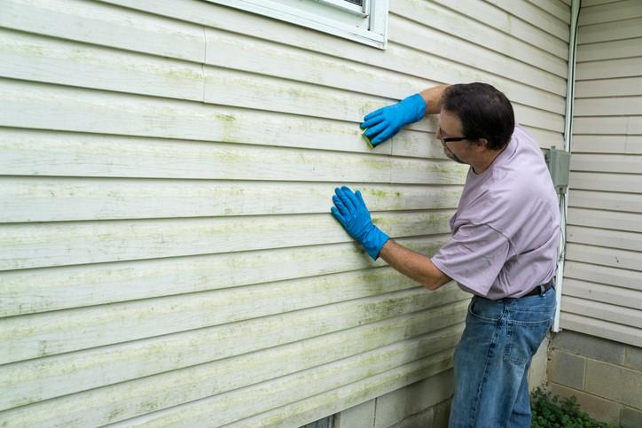 Update Your Vinyl Siding with the Help of a Repaint Specialist!