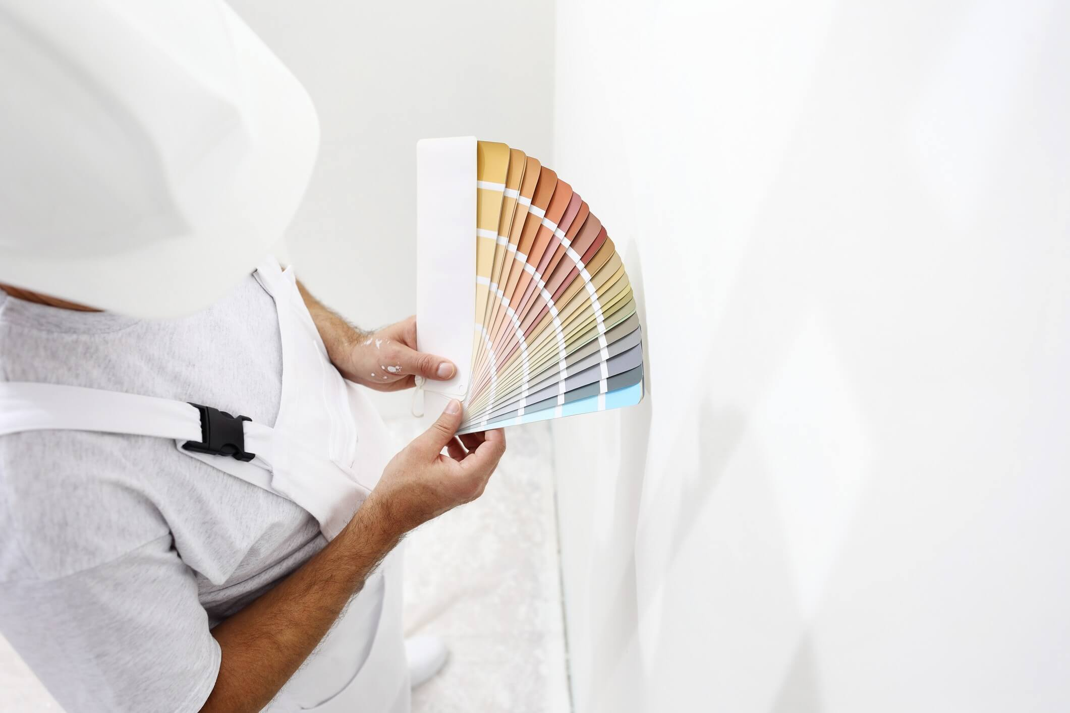 4 Small Paint Projects House Painters Can Take on To Give Your Home a Major Facelift